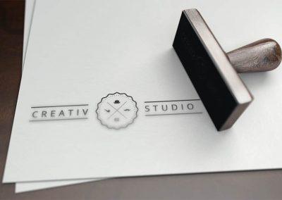 Шаблоны фирменного стиля логотип