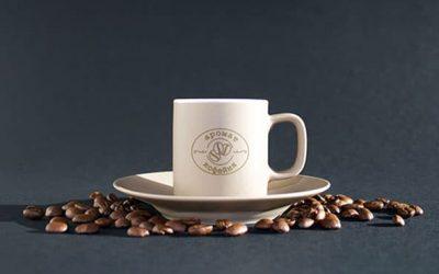 Формирование фирменного стиля кофейни